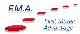 F.M.A. First Mover Advantage GmbH